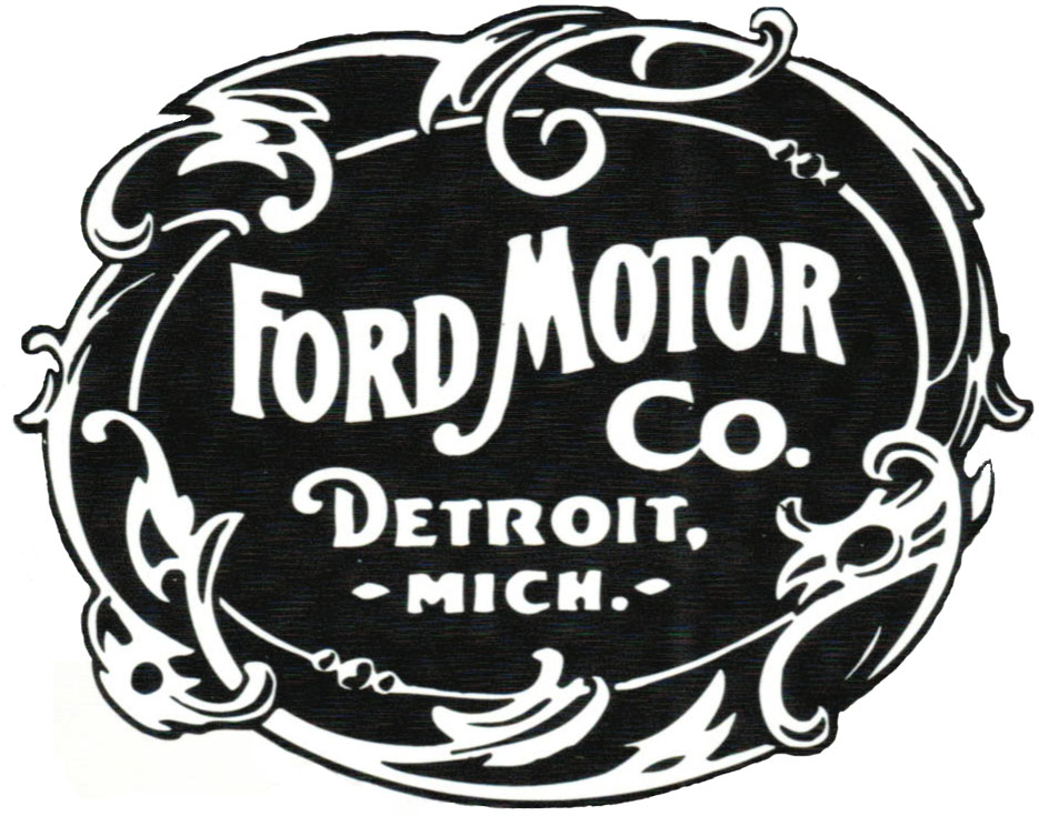 Sole owners of ford motor company henry ford heritage for Ford motor company awards