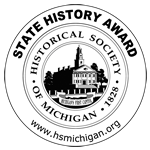 HSM State History Award for Communications: The Ford Legend newsletter