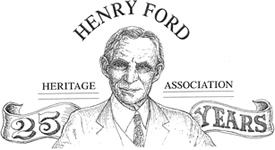 Henry Ford Heritage Association