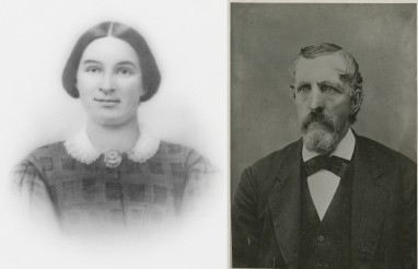 henry ford and clara bryant. april 25 1861 henry ford and clara bryant