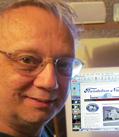 Frank Scheidt - Editor The Ford Legend