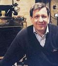 Mike Skinner – Past President – Ford Piquette Plant Board Representative