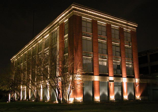 Highland Park Ford Plant