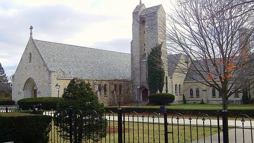 St. Martha's Episcopal Church Cemetery