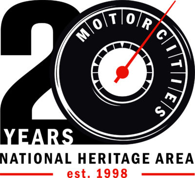 The MotorCities Nation Heritage Area