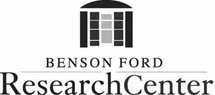 The Benson Ford Research Center